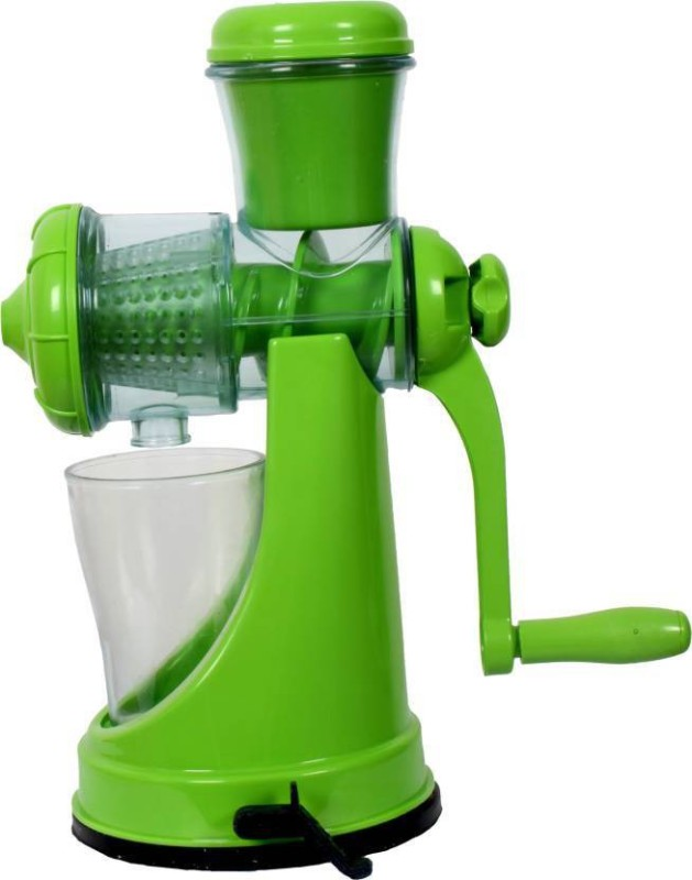 Apex Plastic Hand Juicer(Multicolor)