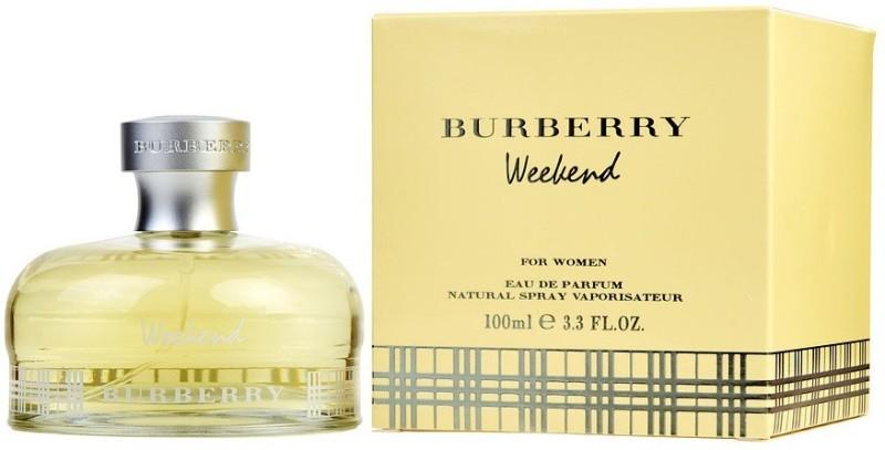 Burberry Weekend (EDP) Eau de Parfum - 100 ml(For Women)