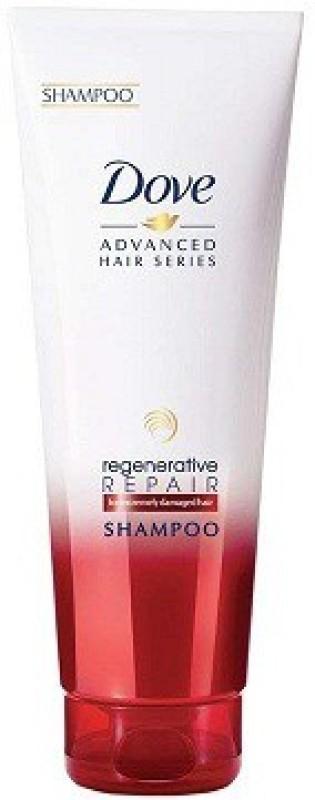 Dove Regenerative Repair Shampoo, 240ml(240 ml)