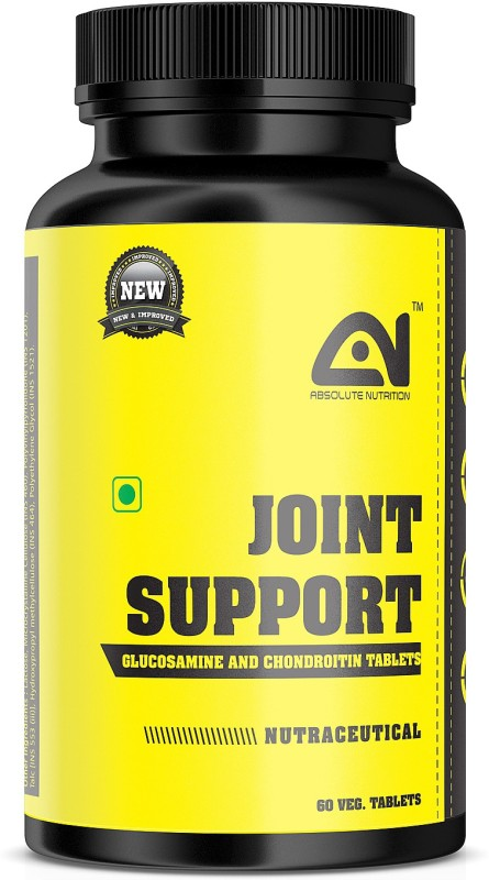 ABSOLUTE NUTRITION Joint_support_60 nos(60 No)
