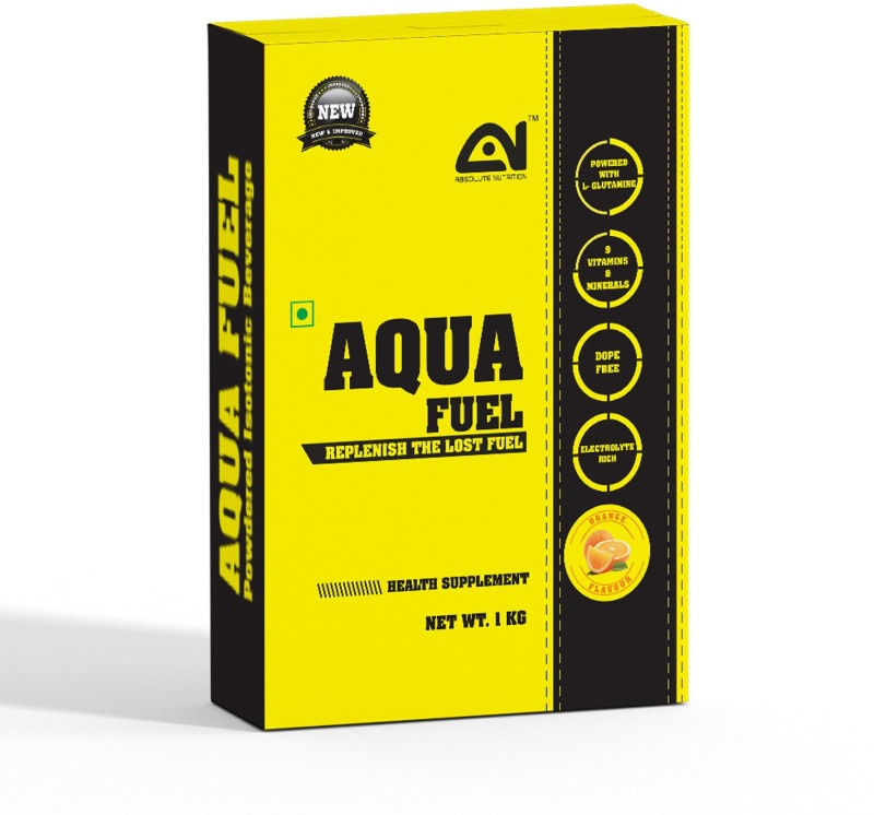 ABSOLUTE NUTRITION Aqua_Fuel_Orange_1 kg(1 kg)