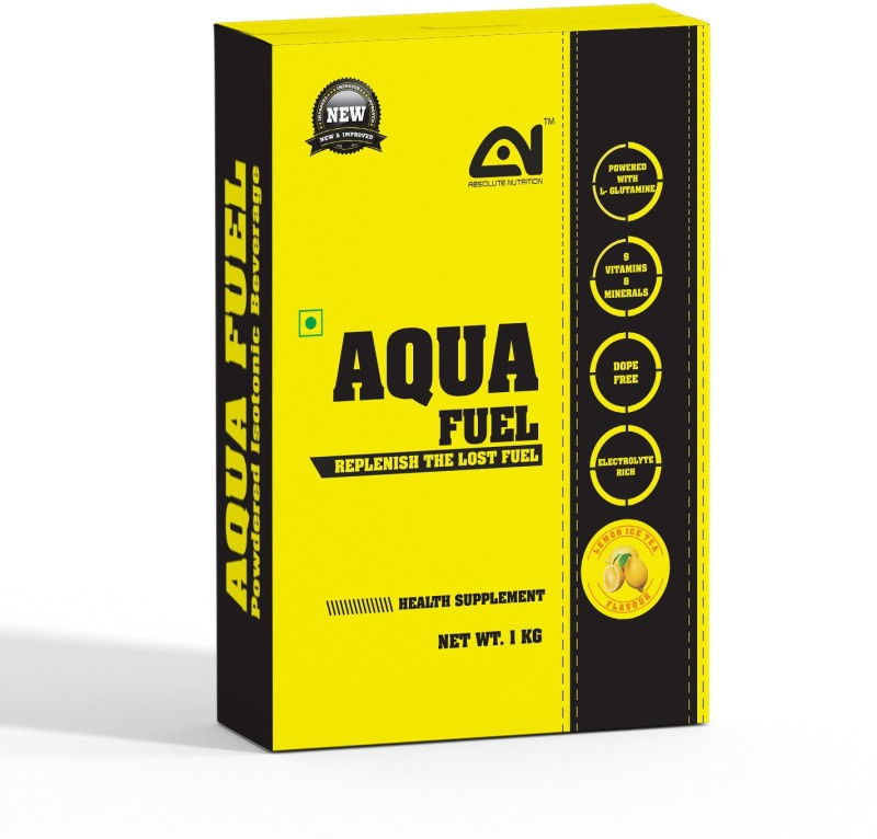 ABSOLUTE NUTRITION Aqua_Fuel_Lemon_1 kg(1 kg)