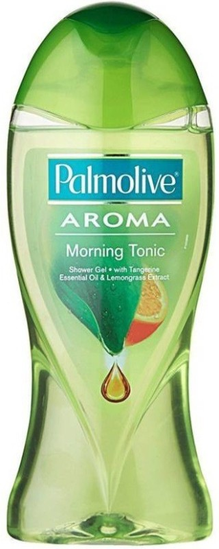 Palmolive Aroma Morning Tonic Shower Gel (250 ml)(250 ml)
