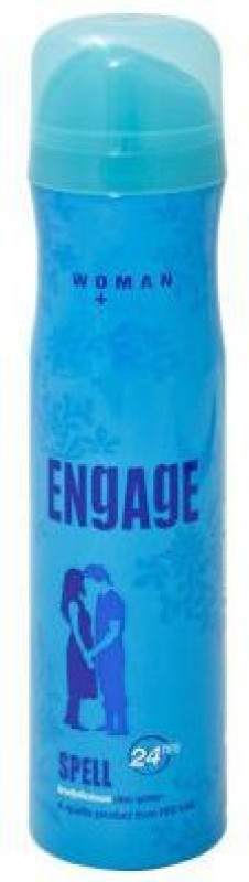 Engage Spell Deo Spray Deodorant Spray - For Women(150 ml)