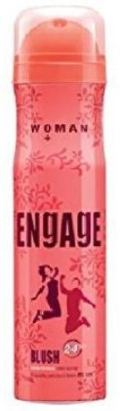 Engage Blush Deo Spray Deodorant Spray - For Women(150 ml)
