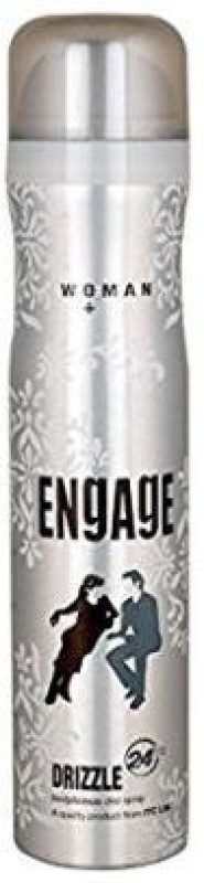 Engage Drizzle Deo Spray Deodorant Spray - For Women(150 ml)