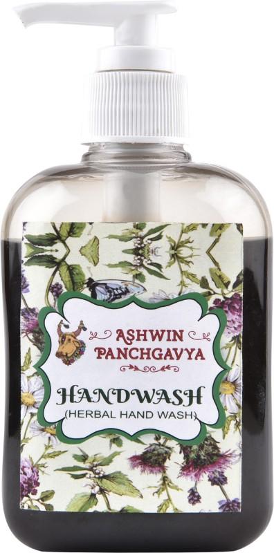 Ashwin Panchgavya Herbal Hand Wash Bottle(100 ml)
