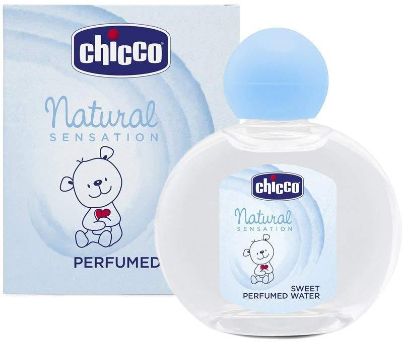 Chicco Sweet perfumed water 100 ml Eau de Cologne  -  100 ml(For Baby Boys & Baby Girls)