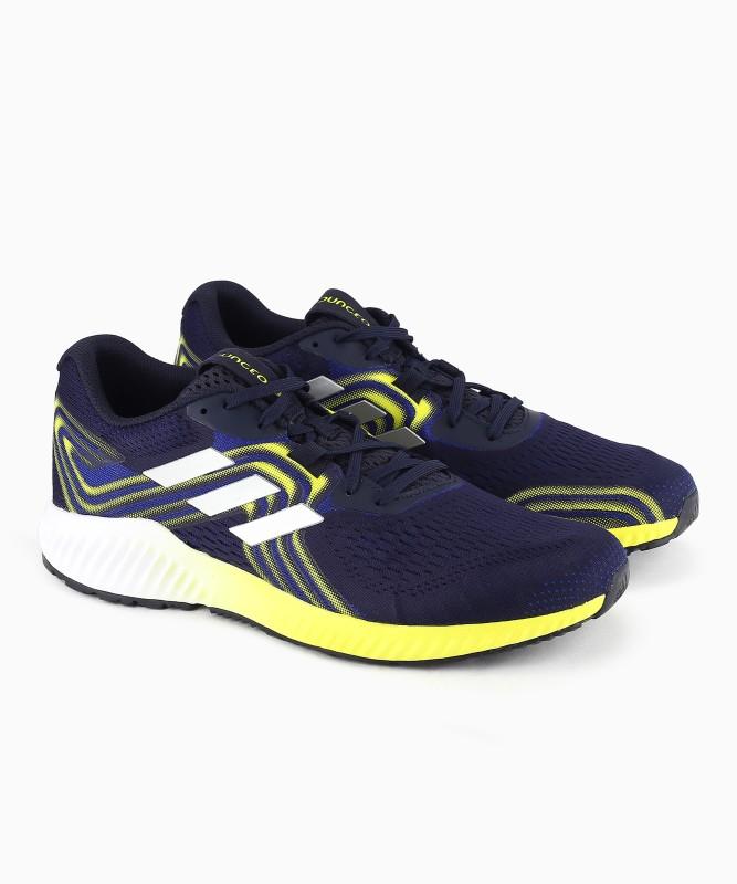 ADIDAS AQ0534 Walking Shoes For Men(Blue, White, Yellow)