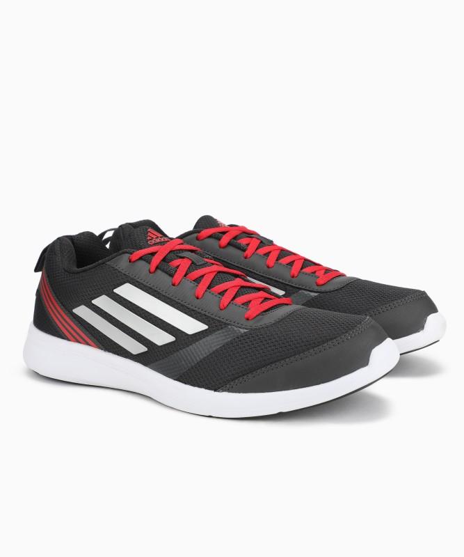 ADIDAS ADIRAY M Walking Shoes For Men(Black, Red)