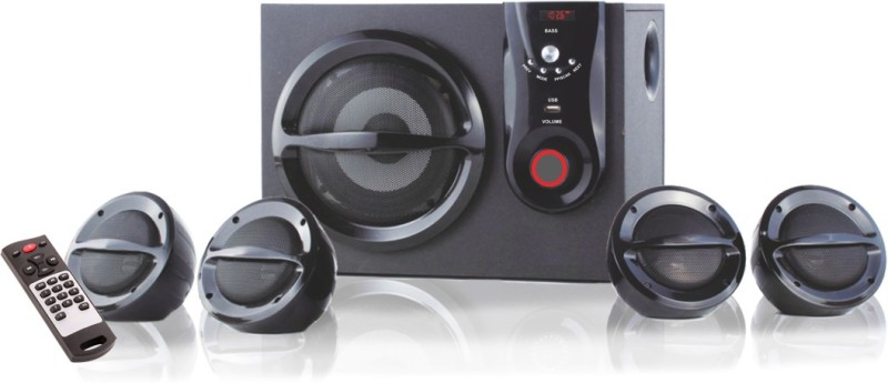 Oshaan L777 (4.1BT) 4.1 Home Cinema(Multimedia Home Theatre System)