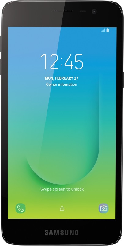 Samsung Galaxy J2 Core (Black, 8 GB)(1 GB RAM)