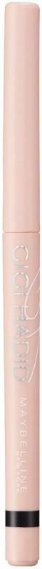 Maybelline Gigi Hadid Gel Eye Liner 0.3 g(GG06 Black)