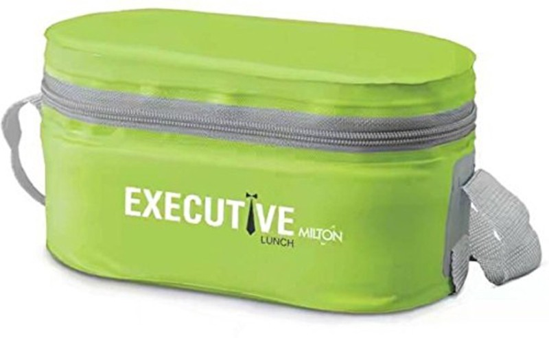 Milton Executive 3 Containers Lunch Box(1300 ml)
