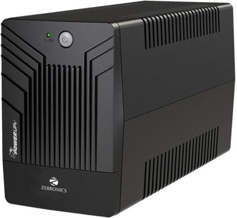 Zebronics ZEB-MLS750 Power Backup for Router