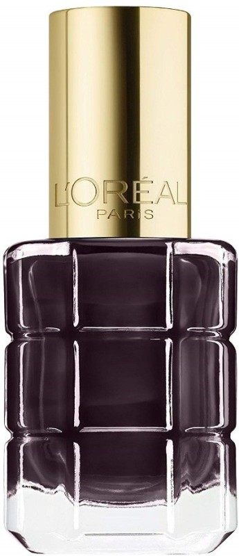 LOreal Color Riche A LHuile Nail Paint, 556 Grenat Irreverent