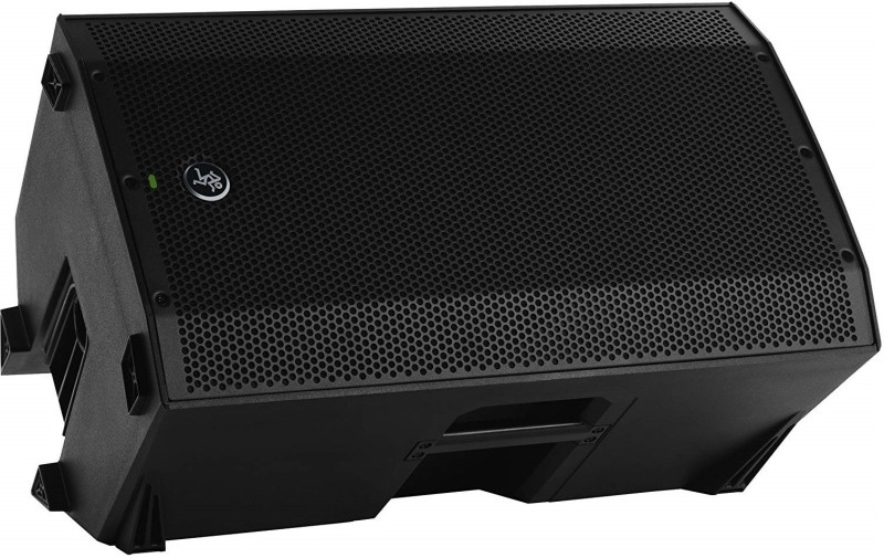"""Mackie Thump Thump12BST 12"""" 1000W with Bluetooth and Mixer 1000 Bluetooth Tower Speaker(Black, Mono Channel)"""