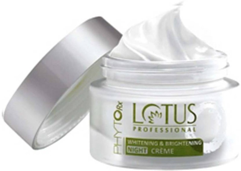 Lotus Professional whitening and brightening crem(80 g)