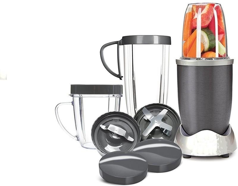 Aryen Fruit Juice 600 Juicer Mixer Grinder(Multicolor, 3 Jars)