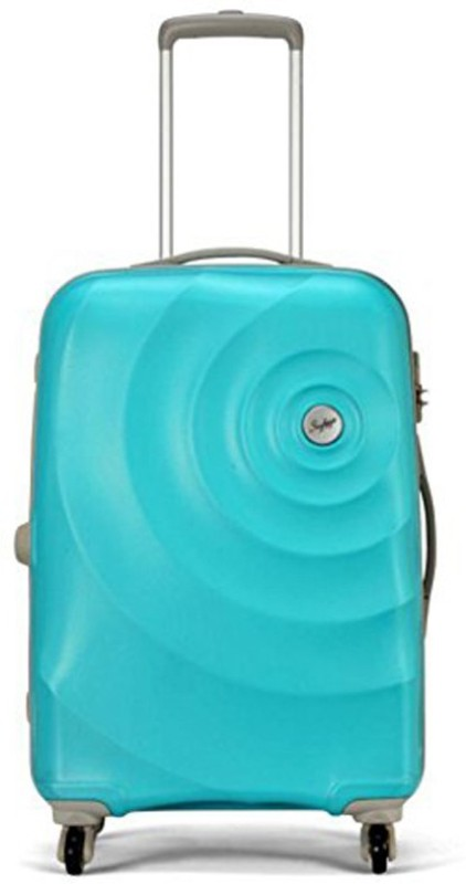 Skybags mint 55 cms Cabin Luggage - 22 inch(Green)
