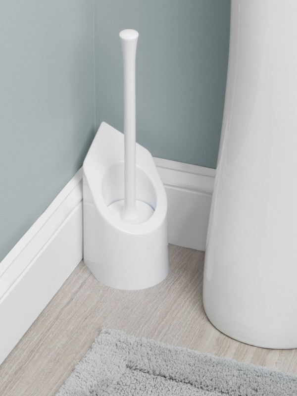 Interdesign 93241 with Holder(White)