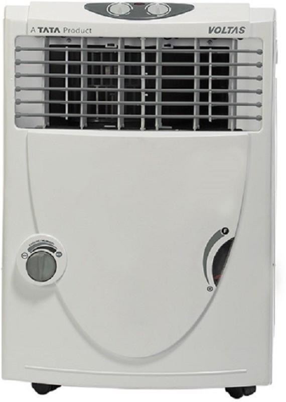 Voltas 15 L Room/Personal Air Cooler(White, VB-P15MH)