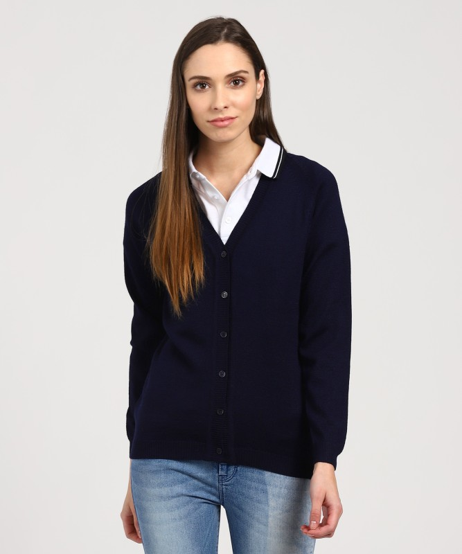 Monte Carlo Women's No Closure Cardigan