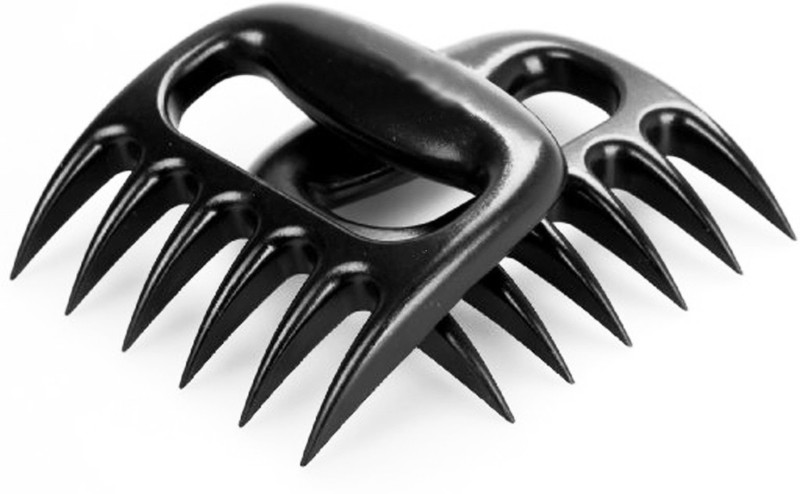Expeditious Plastic Masher Meat Tenderizer