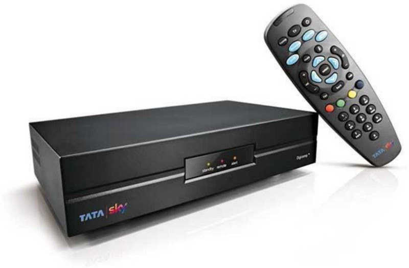 Tata Sky HD Connection With 3 Months South Special Pack + 3 Months HD Access (ONLY FOR SOUTH REGION)
