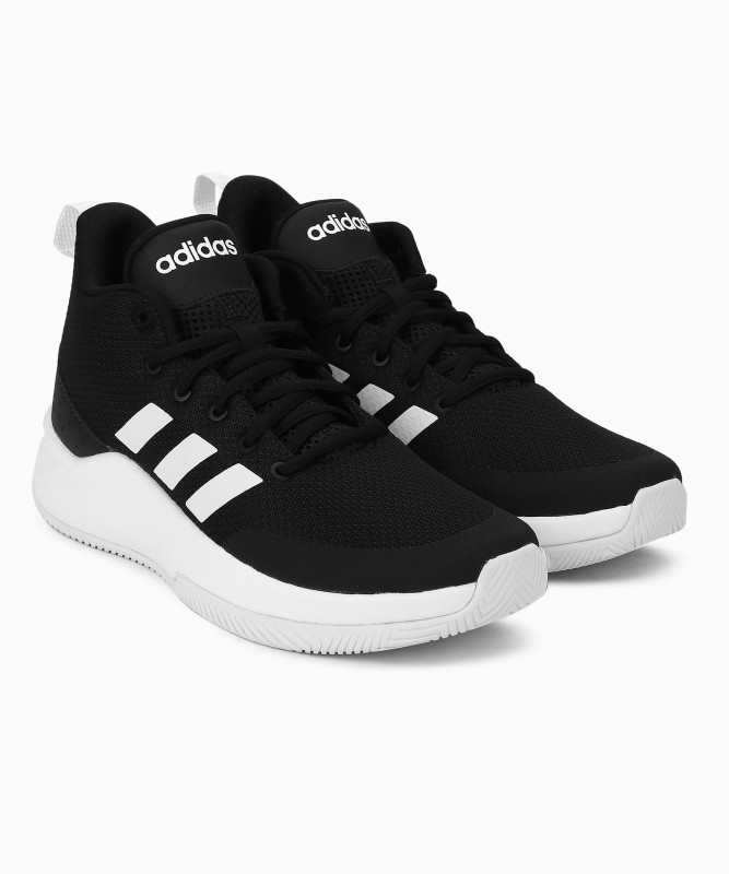 ADIDAS SPEEDEND2END Basketball Shoes For Men(Black)