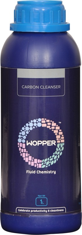 WOPPER BCC - Carbon Cleanser Dishwashing Detergent(1 L)