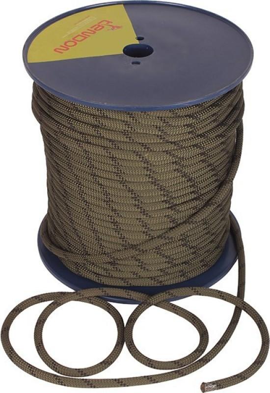 Tendon Static rope Green, Black(Length: 150 m, Diameter: 10 mm)