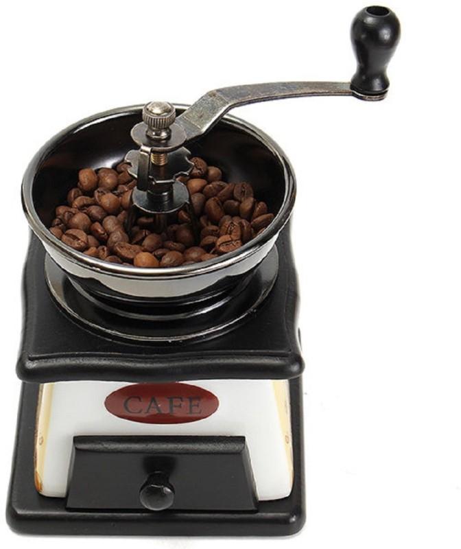 JM CBG314 10 Coffee Maker(Black)