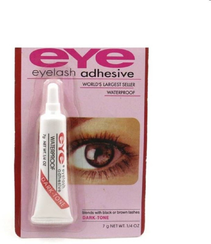 Garry's Waterproof Eyelash Adhesive(7 g)