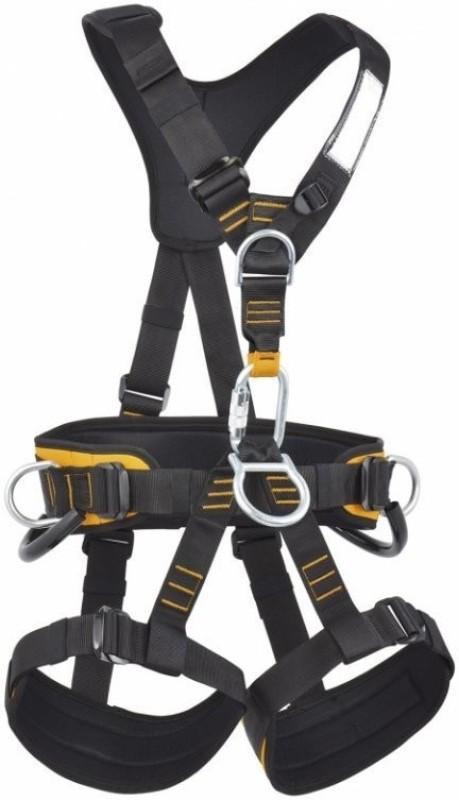 Rock Empire Skill Uni Full Body Harness(M)