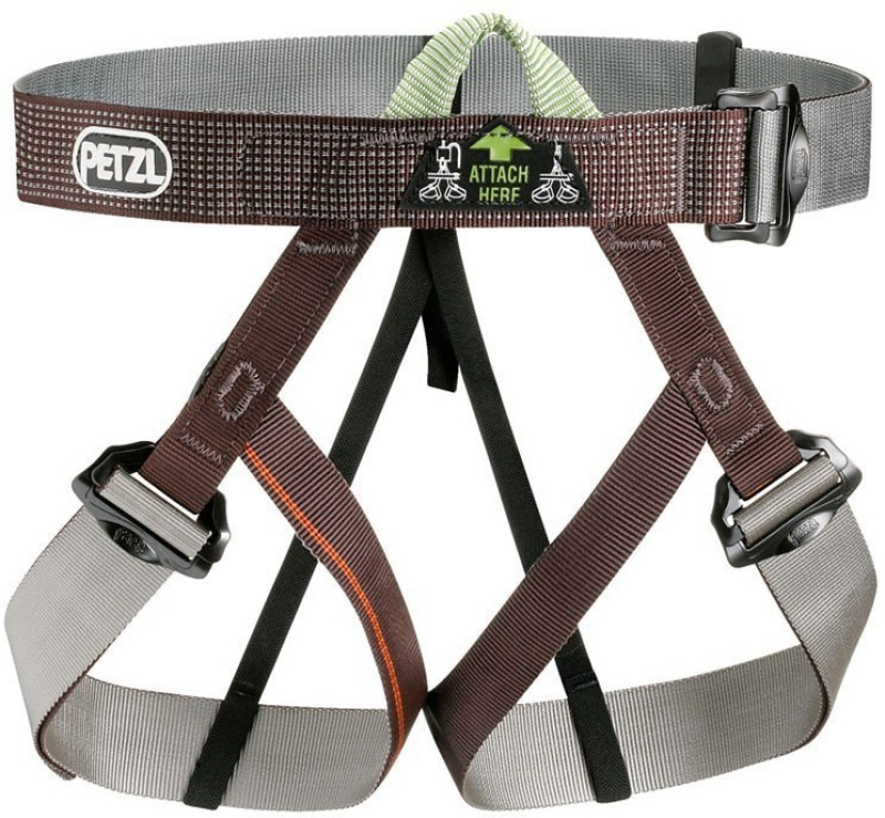 Petzl Gym Seat Harness(Free Size)