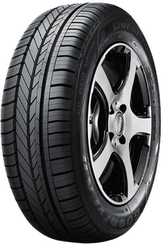 Goodyear DURAPLUS 4 Wheeler Tyre(185/65R15, Tube Less)