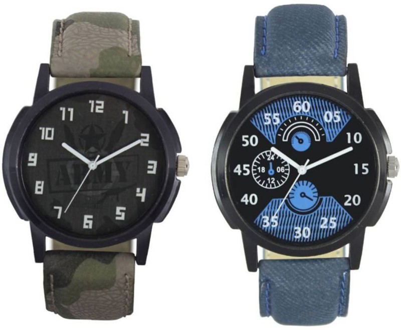 14 Feb Fashion Store Regular Analoge Watches Watch - For Men