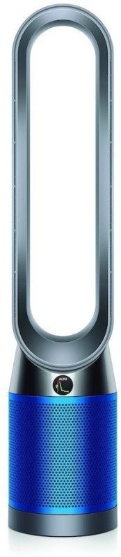 Dyson Pure Cool (Advanced Technology), Wi-fi & Bluetooth Enabled, Tower TP04 Portable Room Air Purifier(Blue)