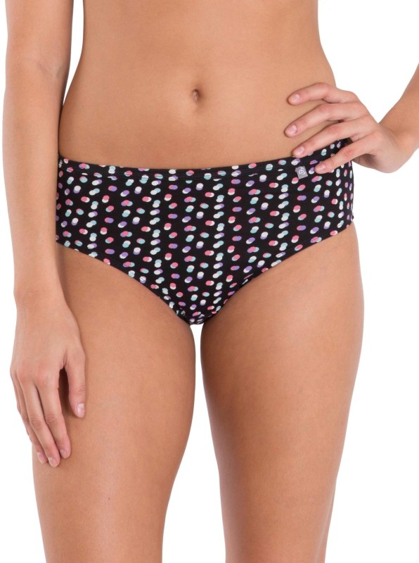Jockey Womens Hipster Multicolor Panty(Pack of 3)