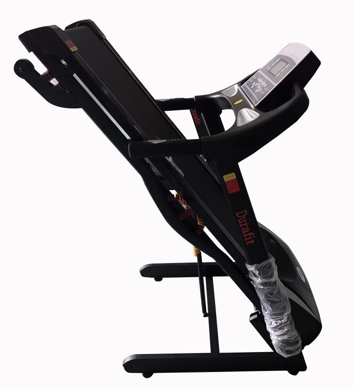Durafit Springo Treadmill