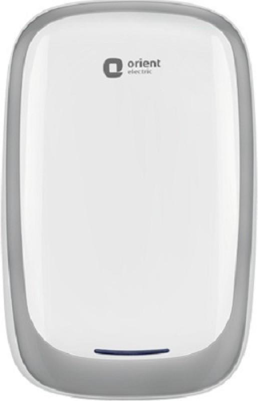 Orient 3 L Instant Water Geyser(White, aura plus)