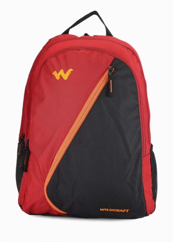 586b5ddc47 Wildcraft Zorb 30 L Backpack(Red