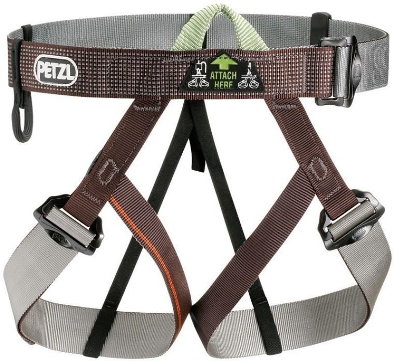 Petzl Pandion Seat Harness(Free Size)