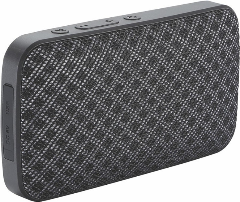 Portronics POR-937 Bluetooth Wireless 8W Speaker (Grey) 8 W Bluetooth Speaker(Blue, Mono Channel)
