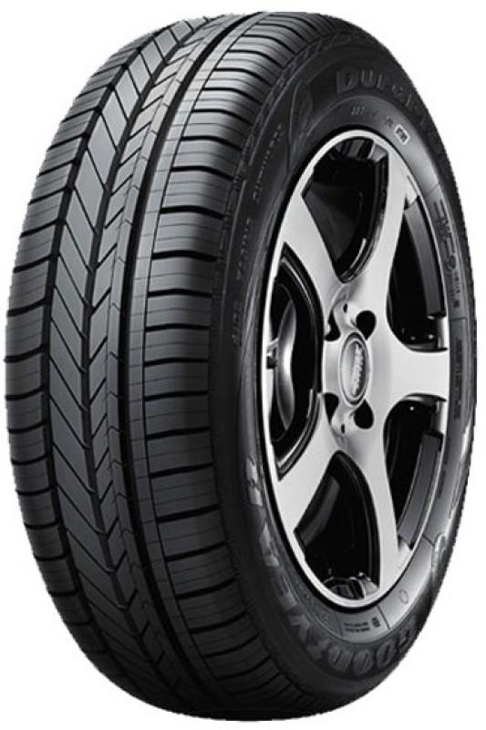 Goodyear DP-M1 4 Wheeler Tyre(165/70R14, Tube Less)