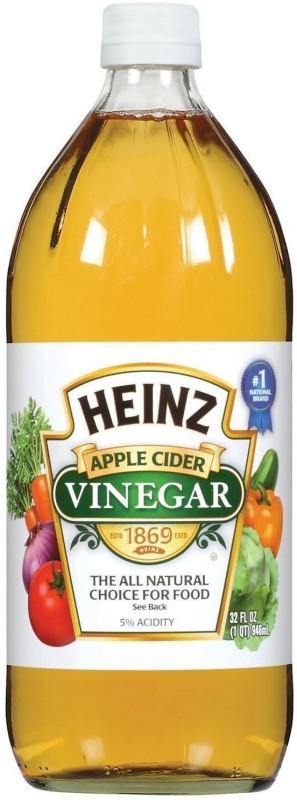 Heinz Apple Cider Vinegar (Imported) Vinegar(473 ml)
