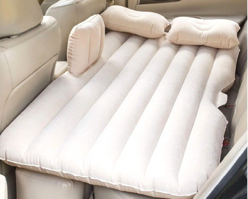 RSI. Multifunctional Car Inflatable Bed Mattress for Rest And Entertainment RSI007 Car Inflatable Bed(Universal)