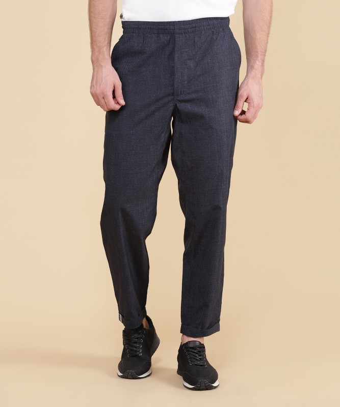 Levis Regular Fit Mens Grey Trousers
