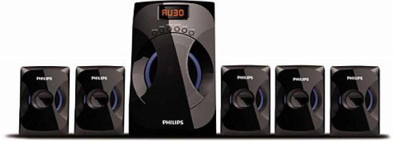 Philips SPA4040B/94 Blast Bluetooth 5.1 5.1 Home Cinema(AUDIO)